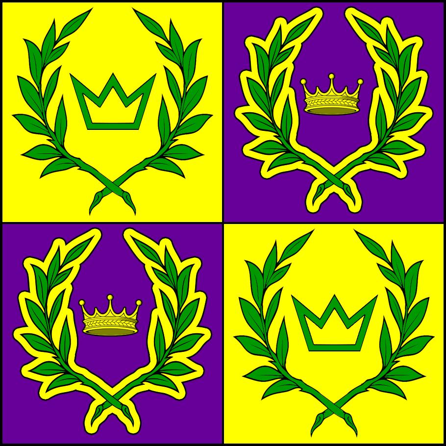 AnTirQueen.gif (484×565)   History, Heraldry, Badge
